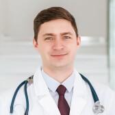 Коротаев Александр Валерьевич, абдоминальный хирург