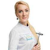Логинова Виктория Михайловна, невролог