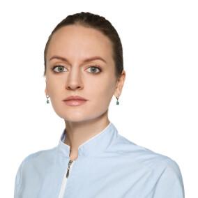 Климашова Мария Владимировна, стоматолог-терапевт