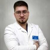 Шведов Никита Викторович, ЛОР-хирург