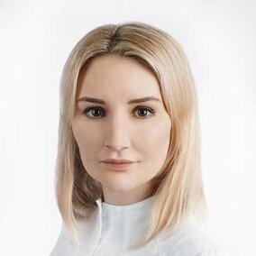Кокорина (Руппель) Ирина Михайловна, косметолог