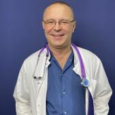 Орлов Евгений Анатольевич, анестезиолог