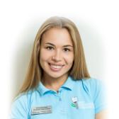 Батяева (Кармышева) Марина Сергеевна, детский стоматолог