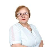 Герасимова Людмила Анатольевна, офтальмолог