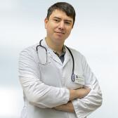 Дружков Евгений Геннадьевич, терапевт