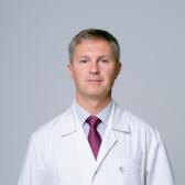 Чернушевич Игорь Иванович, ЛОР