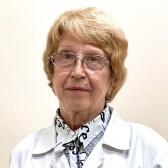 Низовцева Галина Григорьевна, невролог