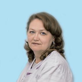 Малышева Татьяна Евгеньевна, терапевт