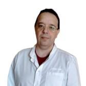 Лисенков Константин Александрович, травматолог-ортопед