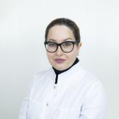 Алборова Лидия Сослановна, акушер-гинеколог