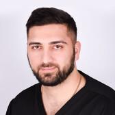 Кочарян Александр Эдуардович, стоматолог-хирург
