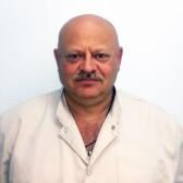 Млодик Борис Наумович, стоматолог-хирург