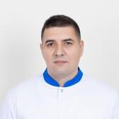 Союнов Батыр Мухаммедович, врач УЗД