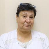 Корнилова Тамара Николаевна, гинеколог