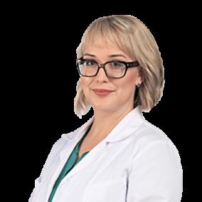 Барашкова Екатерина Алексеевна, гинеколог