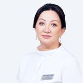 Соловьева Лариса Георгиевна, стоматолог-хирург