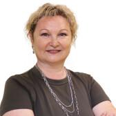 Пегина Ольга Анатольевна, психолог
