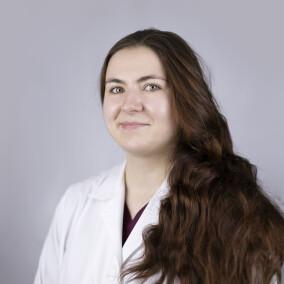 Мулык Анжела Сергеевна, ортопед