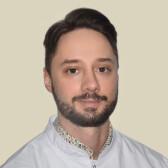 Елецкий Олег Иванович, невролог