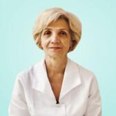 Клименко Ирина Васильевна, невролог