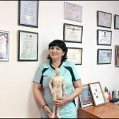 Джигаева Марина Алексеевна, невролог