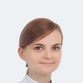 Попадейкина Нина Александровна, невролог