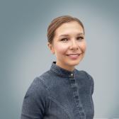Жукова (Минеева) Анна Михайловна, ортодонт