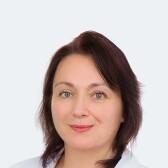 Окуджава Ирина Геронтьевна, венеролог