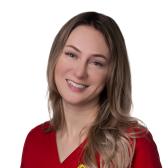 Журавлева Ирина Сергеевна, детский стоматолог
