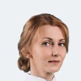 Герштеен Ксения Михайловна, эндоскопист