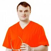 Константинов Артур Андреевич, стоматолог-хирург