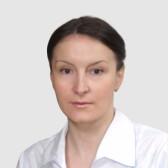 Коротаева Людмила Александровна, пульмонолог