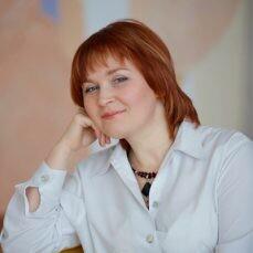 Дашкова Наталия Витальевна, психолог