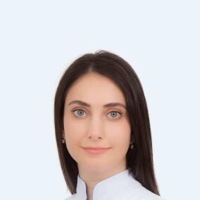 Цыплакова (Атаяр) Камилла Рахимовна, косметолог