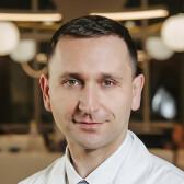 Чуб Сергей Васильевич, офтальмолог-хирург
