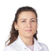 Романенко Елена Александровна, физиотерапевт