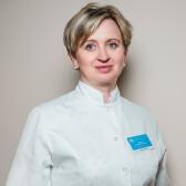 Левина Юлия Викторовна, сурдолог