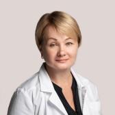 Русских Марина Юрьевна, психотерапевт