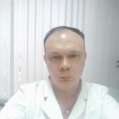 Шемерянкин Вадим Александрович, уролог