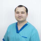 Костин Андрей Яковлевич, психиатр