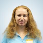 Маракулина Галина Николаевна, детский стоматолог
