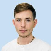 Фулин-Яновский Сергей Александрович, стоматолог-хирург