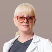Широкова Дарья Валентиновна, репродуктолог