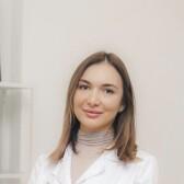 Сукалина Татьяна Сергеевна, психиатр