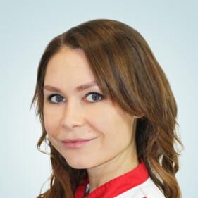 Горина Елена Рафаэлевна, стоматолог-терапевт