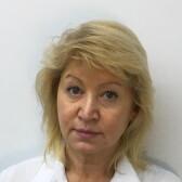 Минина Елена Юрьевна, врач УЗД