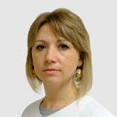 Семенычева Жанна Николаевна, врач УЗД