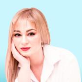Сысоева Вероника Петровна, психиатр