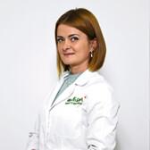 Обжогина Юлия Владимировна, гастроэнтеролог