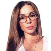 Витковская Дарья Сергеевна, дерматолог